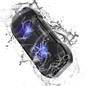 ENCEINTE NOMADE Enceinte Bluetooth Waterproof 10W, TWS Stéréo Haut