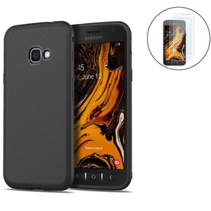 galaxy xcover 4s coque