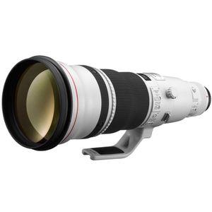 OBJECTIF Canon 600mm 4 L IS II USM