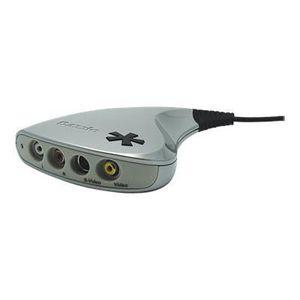 MULTIMÉDIA Dazzle DVD Recorder HD ML