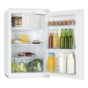 RÉFRIGÉRATEUR CLASSIQUE Klarstein Coolzone 120 Réfrigérateur encastrable 1