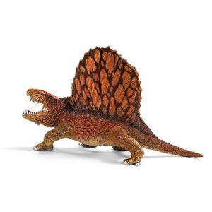 FIGURINE - PERSONNAGE Schleich Figurine 14569 - Dinosaure - Dimétrodon