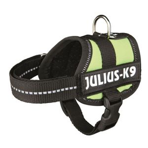 HARNAIS ANIMAL Harnais Power Julius-K9 - Baby 1 - XS : 30-40 cm-1