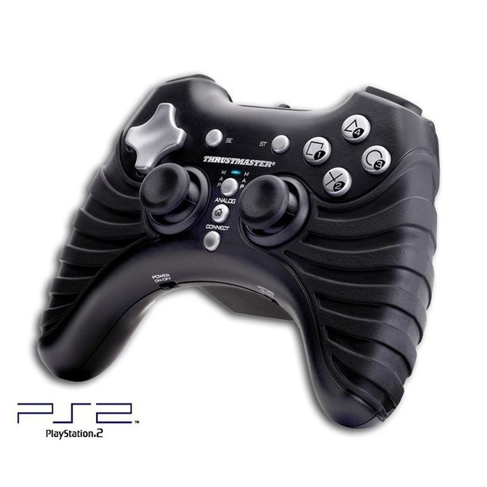 JOYSTICK - MANETTE Thrustmaster T.Wireless Rumble Force