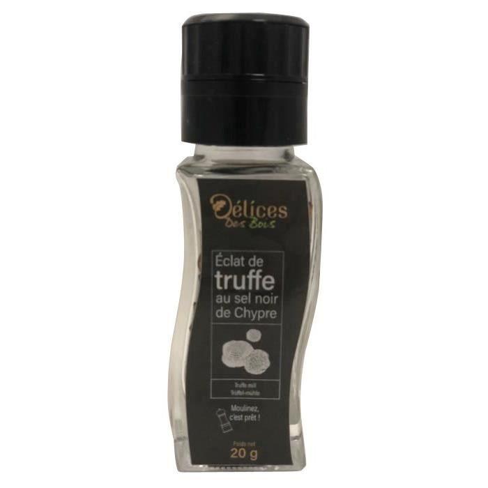 Moulin -Eclat de truffe- 20grs