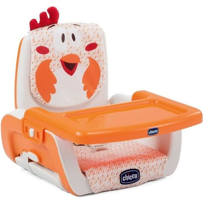 CHICCO Rehausseur Mode fancy chicken