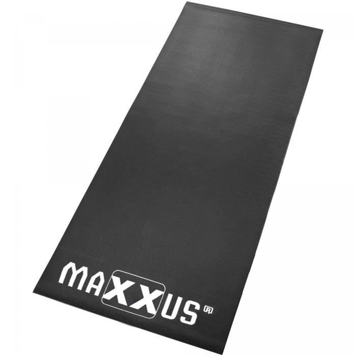 Tapis de protection du sol MAXXUS 240 x 100 cm - Anti-bruit, anti-vibrations