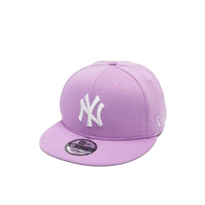 New Era Homme Casquettes / Casquette Snapback & Strapback MLB NY Yankees Jersey Pack 950