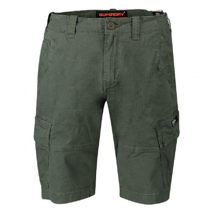 Short Superdry Core Cargo Shorts Vert