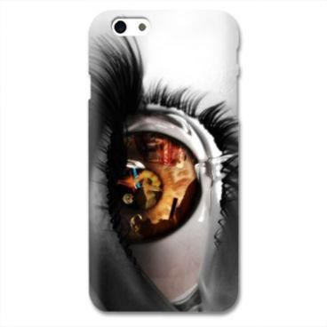 coque iphone 6 sapeur pompier