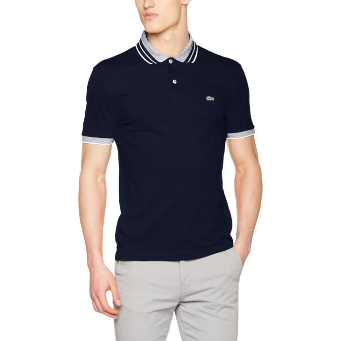 Lacoste S Taille Chemise Polo 1jt7ho mP8OvN0wyn