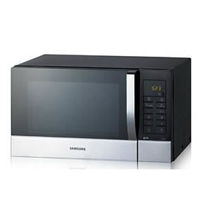 samsung ge 89 mst micro ondes grill 23 litres achat. Black Bedroom Furniture Sets. Home Design Ideas