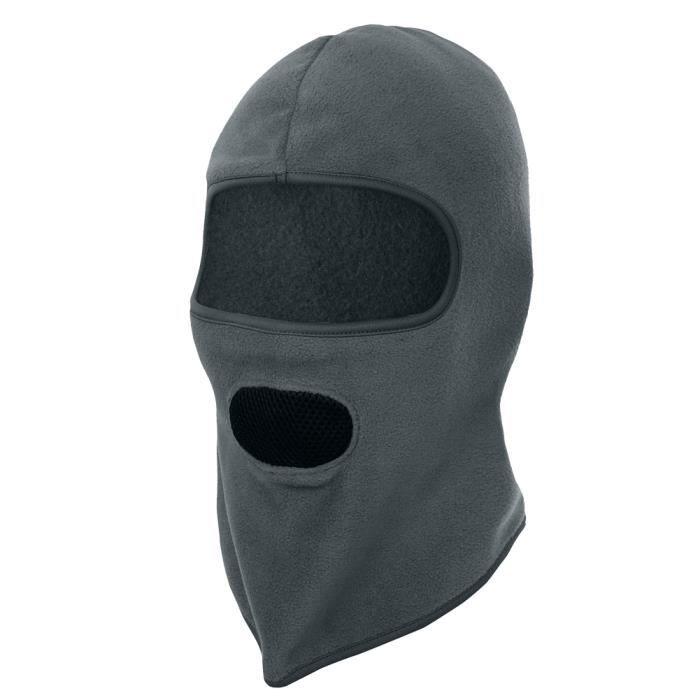 masque facial vent