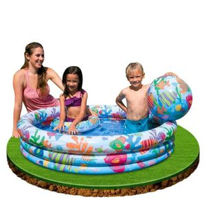 Piscine gonflable intex achat vente piscine gonflable for Soldes piscine intex