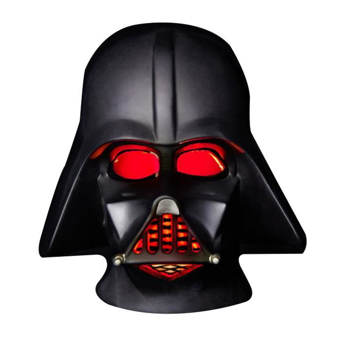 star wars lampe mood tete darth vader petit achat. Black Bedroom Furniture Sets. Home Design Ideas