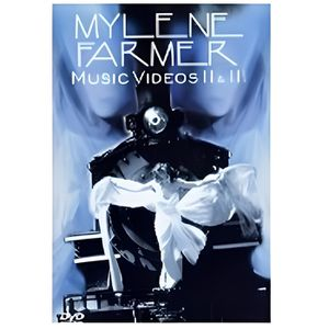 DVD MUSICAL MYLENE FARMER