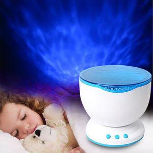 Infantino Kids Coucher me raconter une histoire Lampe Toddler Enfants Musical Lumière Nuit