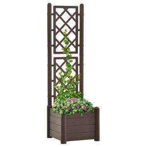 Kit de 3 pot de fleurs hängetopf Zinc Pot De Plantation Suspendu Pots Fleurs Cache-pot Maison de campagne
