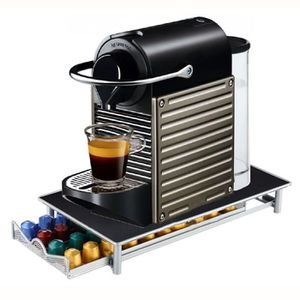 distributeur capsules nespresso achat vente. Black Bedroom Furniture Sets. Home Design Ideas