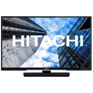 Téléviseur LED Led tv hitachi 49 « 49hk4w64 4K UHD - hdr10 - HLG