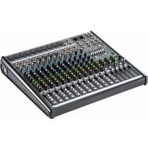 TABLE DE MIXAGE Mackie ProFX16V2  - Table de mixage 16 canaux avec