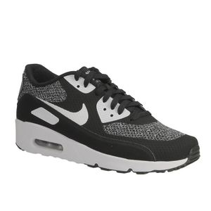 BASKET MULTISPORT Basket Nike air max 90 ultra essentiel en cuir syn