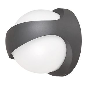APPLIQUE EXTÉRIEURE Lampe RABALUX Fremont - Lampe d'extérieur - Couleu