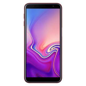SMARTPHONE Samsung Galaxy J6+ SM-J610F, 15,2 cm (6