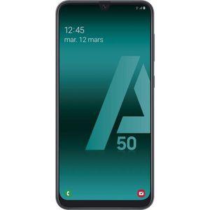 SMARTPHONE Samsung Galaxy A50 128GB - 4 Ram - Dual SIM - Noir