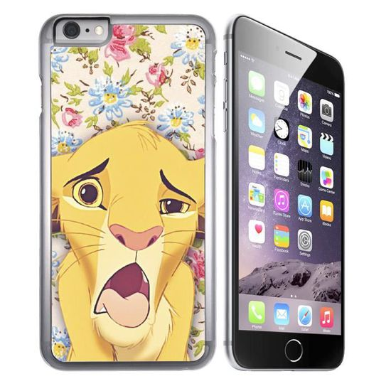coque iphone 8 avec lion
