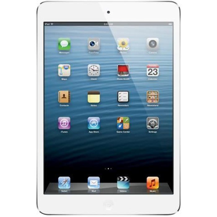 Apple iPad mini Wi-Fi Tablette 16 Go 7.9- IPS (1024 x 768)...