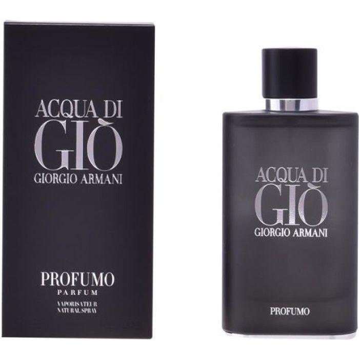 Eau De Parfum - Armani - ACQUA DI GIO HOMME PROFUMO edt vapo 125 ml