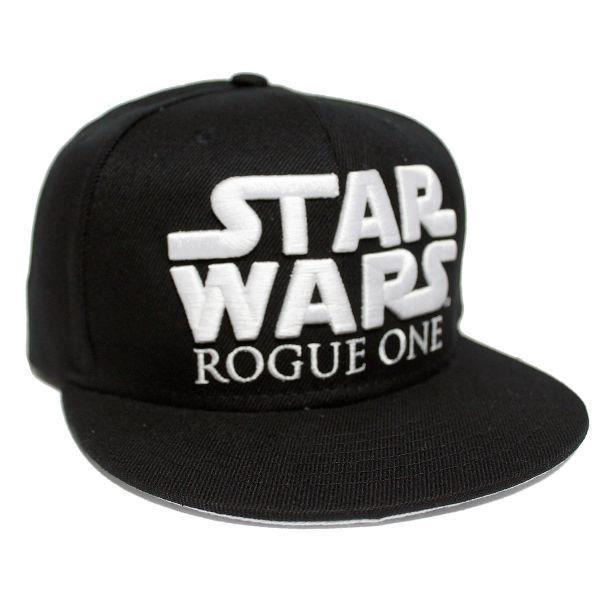 Casquette Star Wars Rogue One - Noir