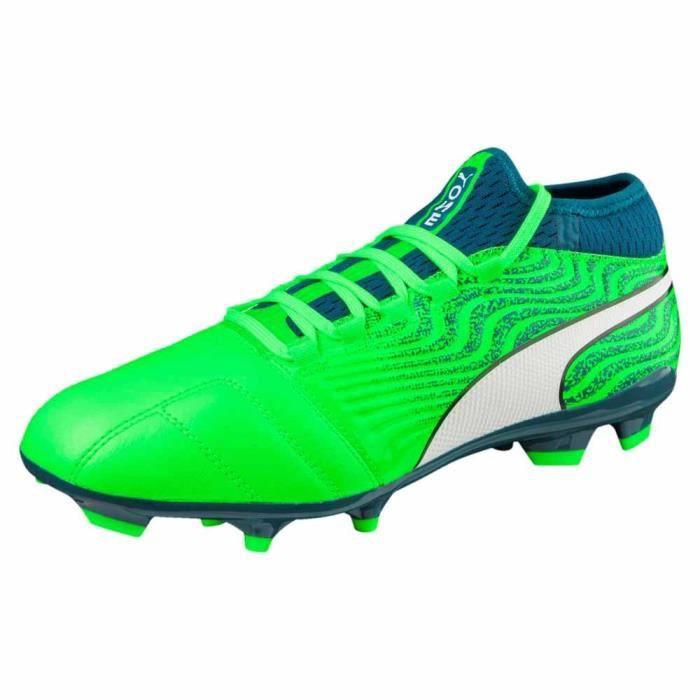 Chaussures de foot Football Puma One 18.3 Ag