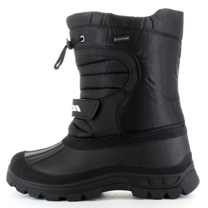 Tresspass Dodo Chaussures de Neige/de Randonnée Unisexe