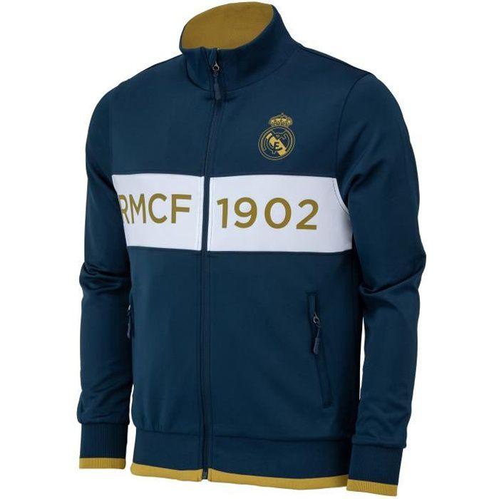 Veste Real Madrid - Collection officielle - Homme