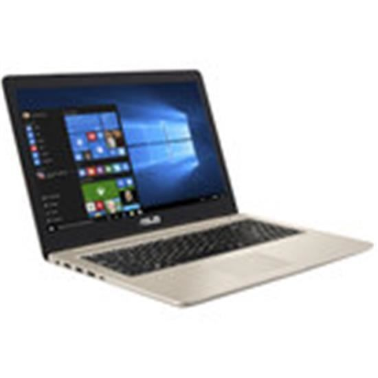 ORDINATEUR PORTABLE ASUS VivoBook Pro N580GD-FI326T - Intel Core i5-83