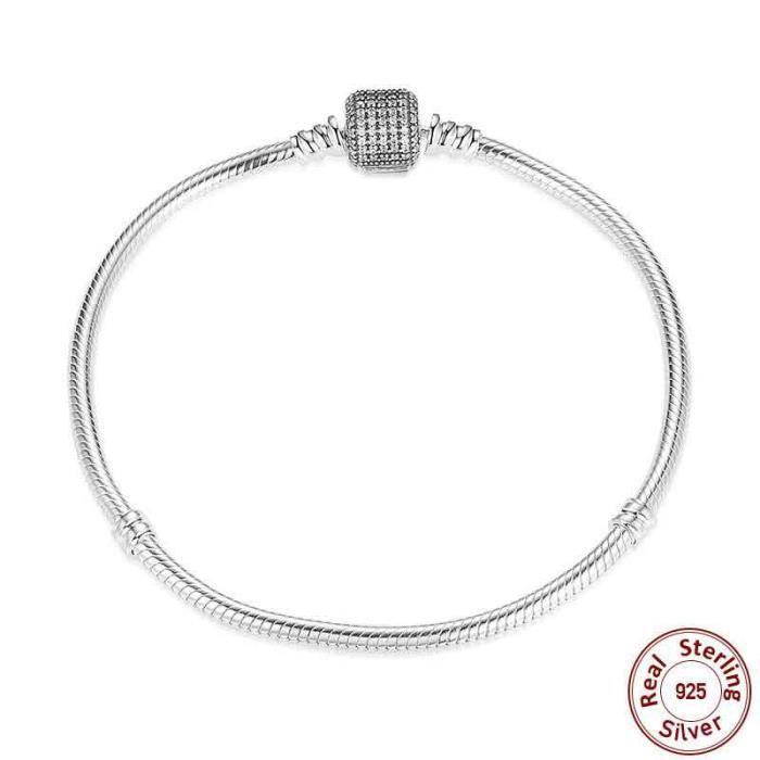 bracelet femme pour charms