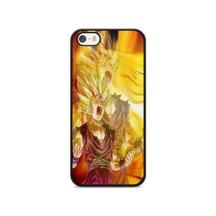 coque iphone xr dbz