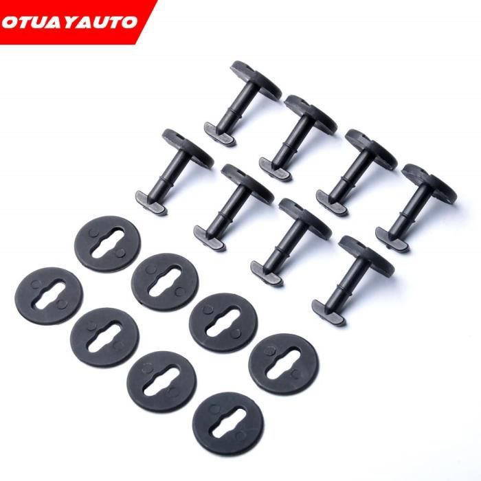 BMW 5 pièces clips universel Fixation Clips vw Opel Ford