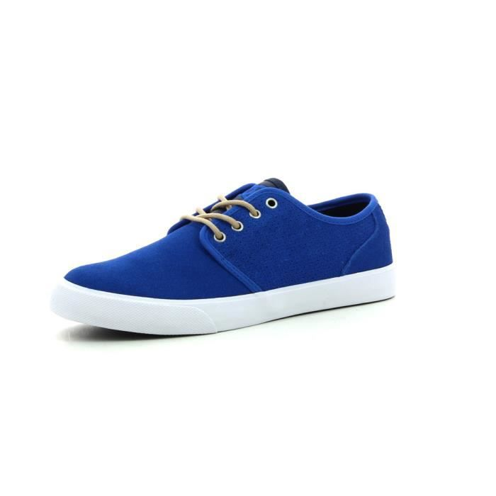 Basses Achat Baskets Studio Bleu Vente Basket Tx Dc Shoes 1rxqwrd