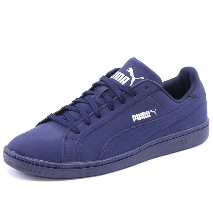chaussure puma homme bleu
