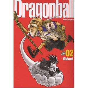 MANGA Dragon Ball perfect edition Tome 2