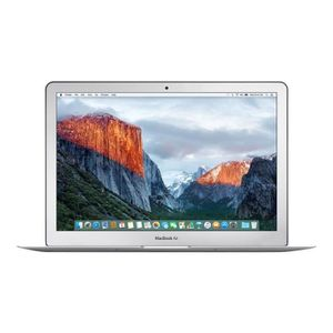 ORDINATEUR PORTABLE Apple MacBook Air Core i7 2.2 GHz OS X 10.12 Sierr