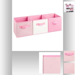 cube tissu bebe achat vente pas cher. Black Bedroom Furniture Sets. Home Design Ideas