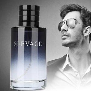 EAU DE PARFUM Parfum en bois de parfum de musc sauvage 3.4oz 100