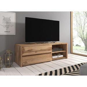 MEUBLE TV e-Com - Meuble TV Armoire tele Table television