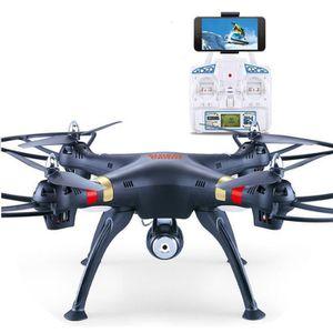 DRONE DRONE Quadricoptère global de drone du gyrophare R