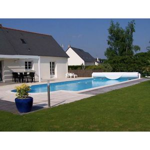 Kit piscine enterree achat vente kit piscine enterree for Piscine enterree en kit