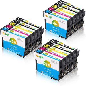 CARTOUCHE IMPRIMANTE Compatible Cartouches d'encre Epson 29 XL T29 T299